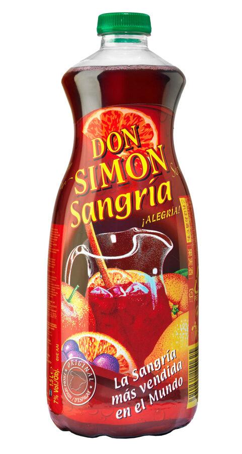Don Simon Sangria 1.5Ltr