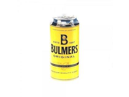 Bulmers Cider Original can 33cl