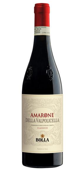 Bolla Amarone Della Valpolicella Classico 2015 75cl