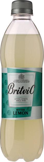 Britvic Bitter Lemon 50cl