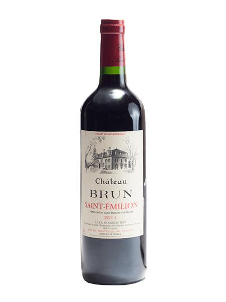 Chateau Brun St.Emilion Grand Cru 2016 75cl