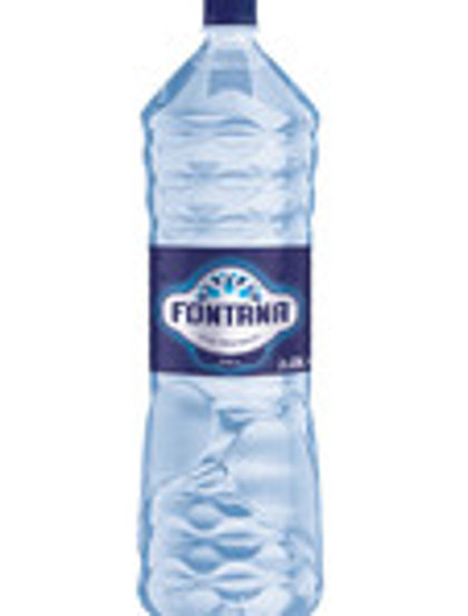 Fontana Still Water 2Ltr x 6 (DELIVERED ONLY WHEN ORDERED WITH OTHER ITEMS, MAXIMUM OF 10 PACKETS PER ORDER)