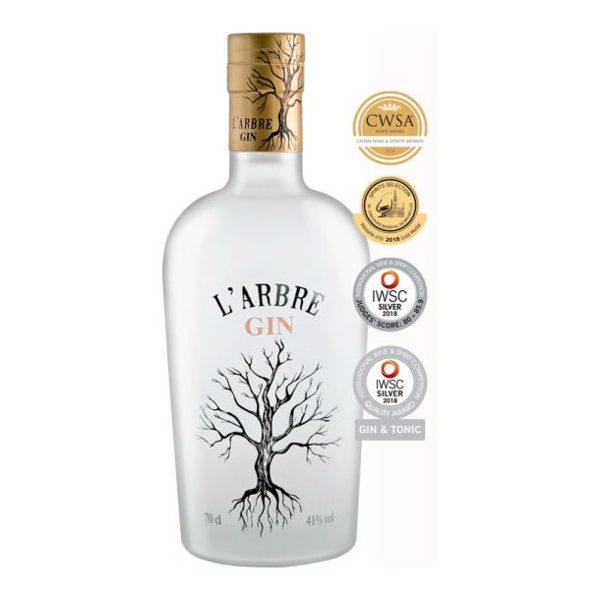 L'Arbre Gin 70cl