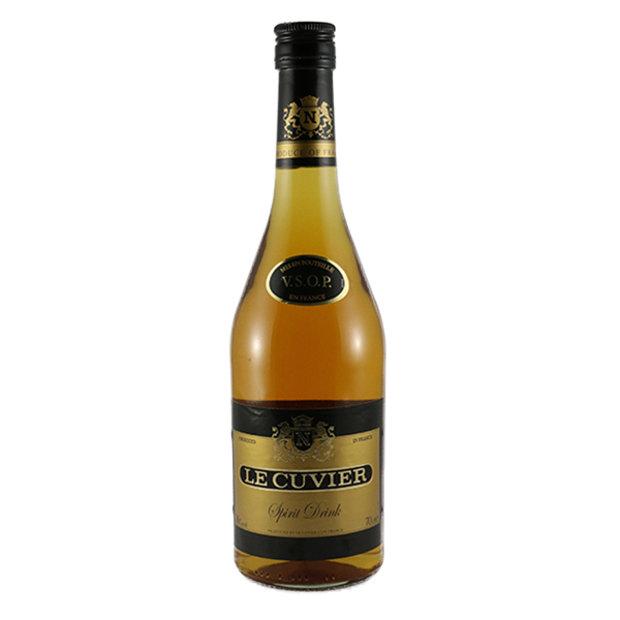 Le Cuvier Napoleon Brandy 70cl