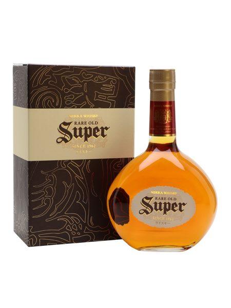 Nikka Super Old Rare 70cl