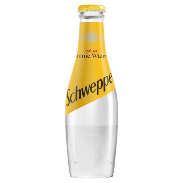 Schweppes Tonic Water 20cl