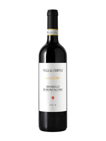 Villa al Cortile Brunello di MOntalcino 2015 75cl