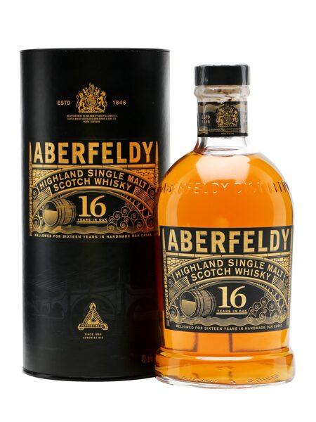 Aberfeldy 16yr old 70cl