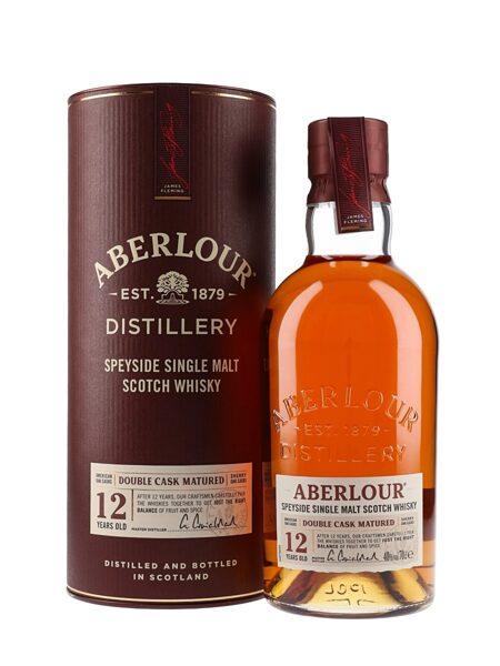 Aberlour Double Cask 12yr old 70cl