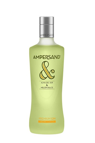 Ampersand Melon Gin 70cl