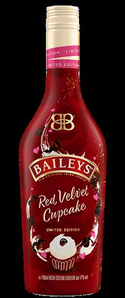 Baileys Red Velvet 70cl