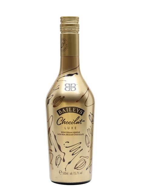 Baileys Chocolate Lux 50cl