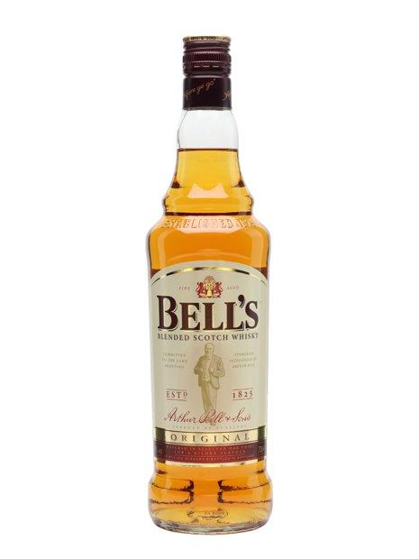 Bells 70cl