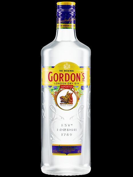 Gordons Dry Gin 1LTR
