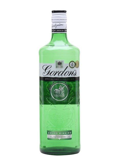 Gordons Dry Gin 70cl
