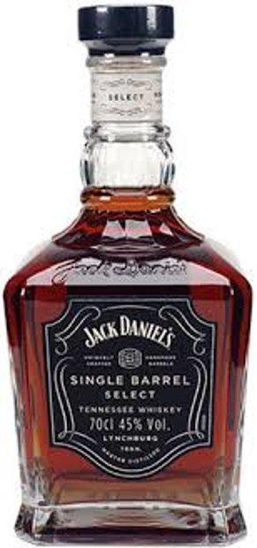Jack Daniels Single Barrel 70cl