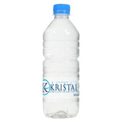 Kristal Still Water 50cl x 12