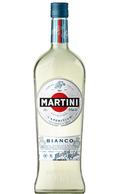 Martini Bianco 1LTR