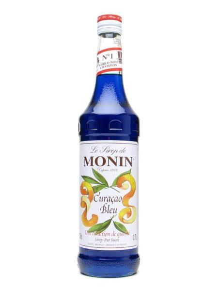 Monin Blue Curacao 70cl
