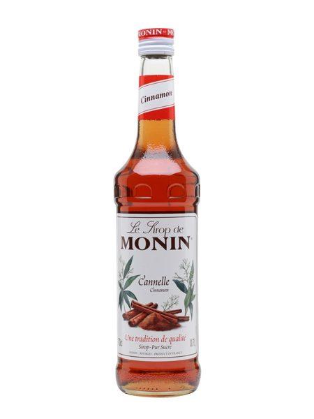 Monin Cinnamon 70cl
