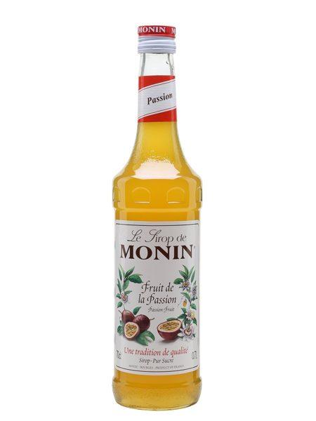 Monin Passion Fruit 70cl