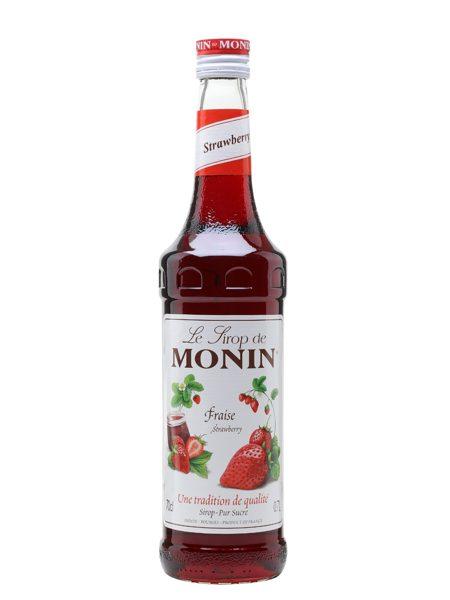 Monin Strawberry 70cl