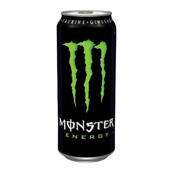 Monster Energy Drink 50cl