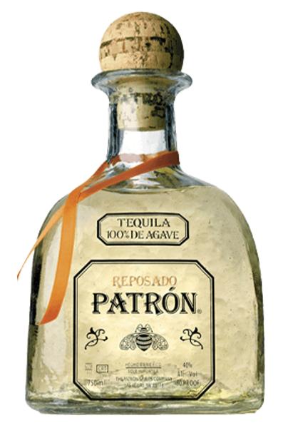 Patron Reposado Tequila Gold 70cl