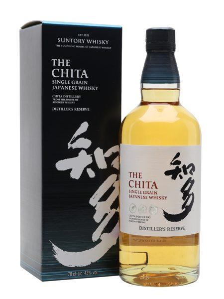 Suntory Chita 70cl