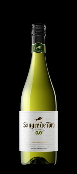 Torres Sangre de Toro Non Alcoholic White 75cl