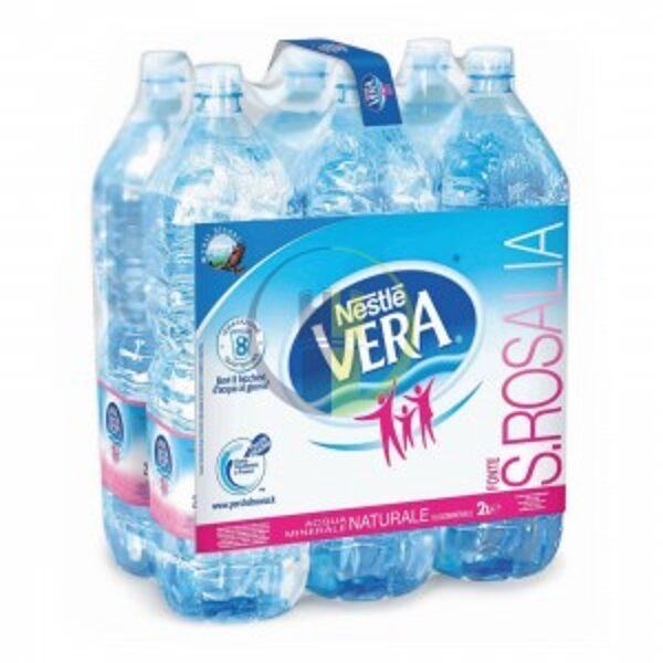 Nestle Vera Still Water 2Ltr x 6